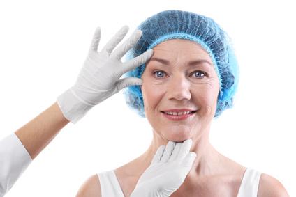 Blefaroplastia. Cirugía de párpados y bolsas en los ojos