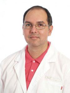 Doctor Mauricio Aguilar Médico y Cirujano
