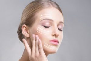 Hilos tensores rejuvenecimiento facial