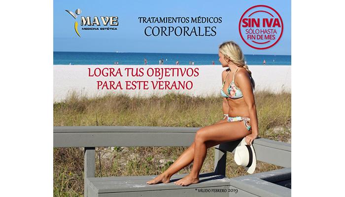 Tratamientos estéticos en Zaragoza para el verano