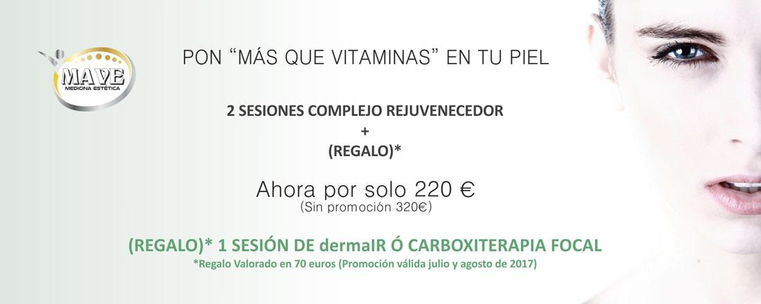 Promoción Medicina Estética en Zaragoza