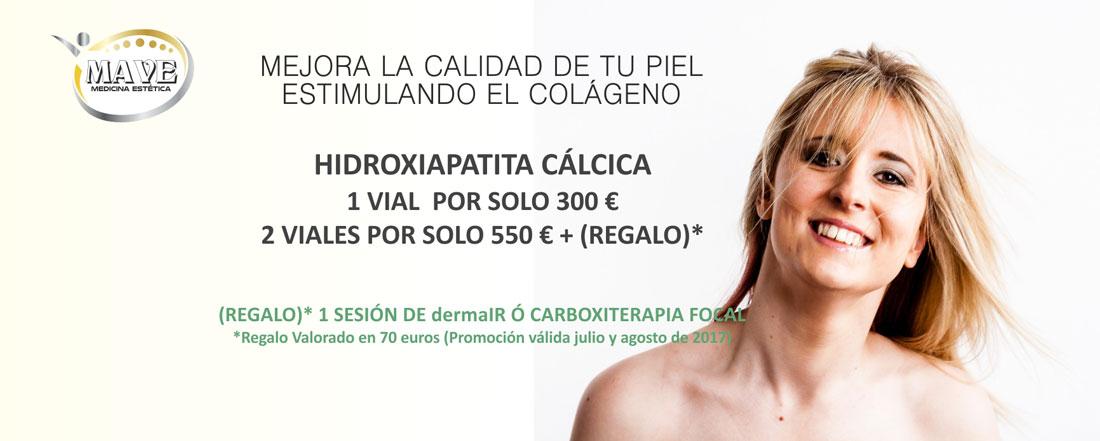 Promoción Tratamiento de Estética en Zaragoza